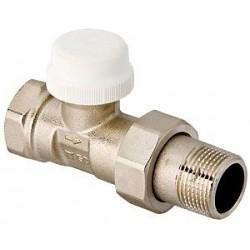 Клапан термостатический VALTEC для рад. прямой 1/2''