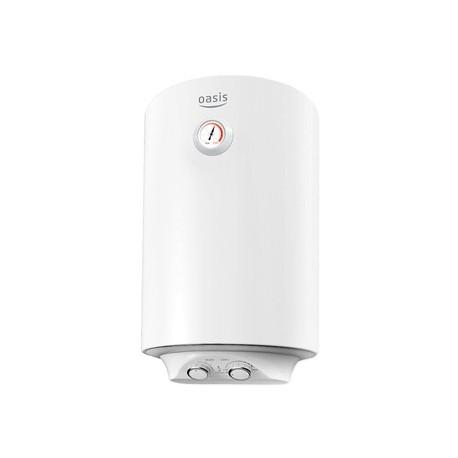 Электрический водонагреватель OASIS HС-80 L
