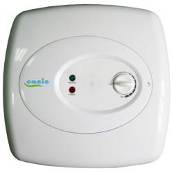 Электрический водонагреватель OASIS P-15 L