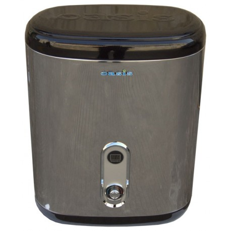 Электрический водонагреватель OASIS PVZ-80L