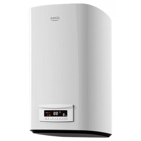 Электрический водонагреватель OASIS Q-80V