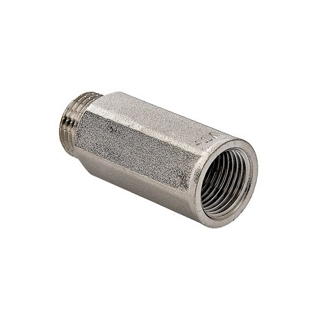 """Фитинг резьбовой – удлинитель VALTEC 1/2"""" вн. х 15 мм"""
