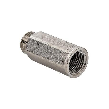 """Фитинг резьбовой – удлинитель VALTEC 1/2"""" вн. х 50 мм"""