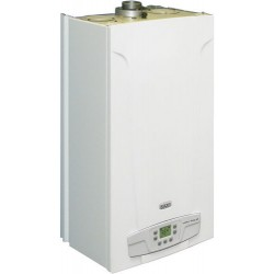 Настенный газовый котел BAXI MAIN FOUR 18 Fi
