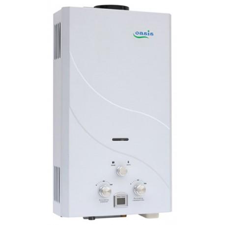Газовая колонка OASIS (ОАЗИС) 24 кВт TURBO