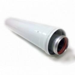 Коаксиальная труба с наконечником 60/100 L= 0,75м BAXI
