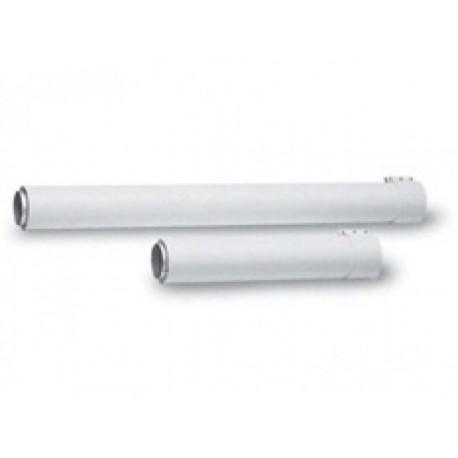 Труба 80мм. L 1000 (эмалированная) KHG 714018310
