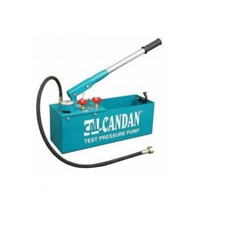 Тест насос CANDAN CM-60 60 Bar