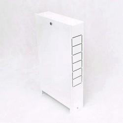 Шкаф наружный с накладной дверцей 554мм (ШРН-2)