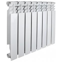 Радиатор VALFEX OPTIMA алюминий 500, 4 сек.