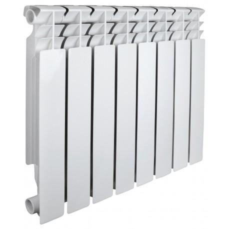 Радиатор алюминиевый VALFEX OPTIMA 500, 8 сек.