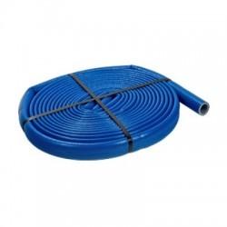 Теплоизоляция «Супер Протект» 22 (4мм) бухта 11м синяя Энергофлекс