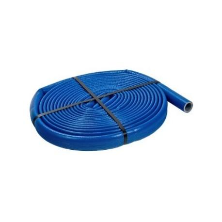 Теплоизоляция «VALTEC Супер Протект» 22 (4мм) бухта 10м синяя