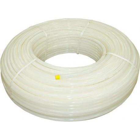 Труба полиэтиленовая с кислородным барьером PE-Xb/EVOH 20х2