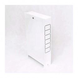 Шкаф наружный с накладной дверцей 854мм (ШРН-4)