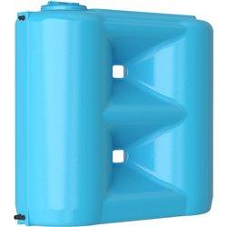 Акватек Бак д/воды Combi W-1500 BW (сине-белый) с поплавком, шт