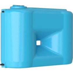 Акватек Бак д/воды Combi W-1100 BW (сине-белый) с поплавком, шт