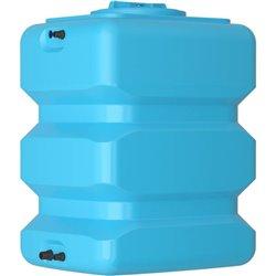 Акватек Бак д/воды ATP-500 (синий) с поплавком, шт