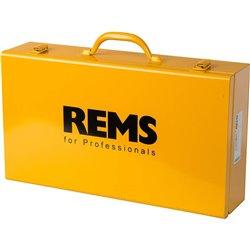 Prandelli Электрический пресс-аппарат REMS 16-26 с 3-мя зажимами в чемодане