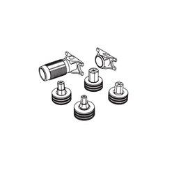 REHAU Сменный комплект для гидравлического расширения труб 40x5.5
