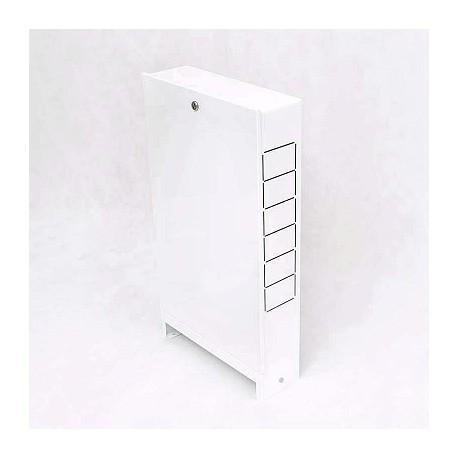 Шкаф наружный с накладной дверцей 704мм (ШРН-3)