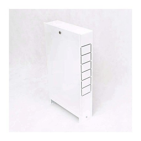 Шкаф наружный с накладной дверцей 998мм (ШРН-5)