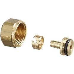 OVENTROP Присоединительный набор со стяжным кольцом Oventrop &quotOfix K&quot G3/4&quot HP х 20 х 2 мм