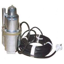 Электронасос МАЛЫШ (П) шнур питания 10м. с защитой 1кл