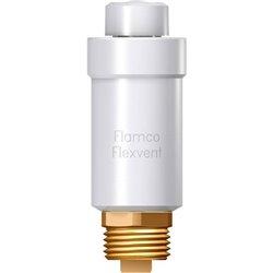 Flamco Flexvent Автоматический поплавковый воздухоотводчик Flexvent 1/2 white