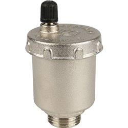 Itap 362 3/8 Автоматический воздухоотводчик прямое подключение (латунь)