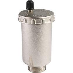 STOUT 3/4 Автоматический воздухоотводчик прямое подключение (латунь)
