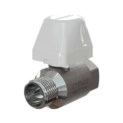 Аквасторож Кран АКВАСТОРОЖ-25 с электроприводом мод. 1Б