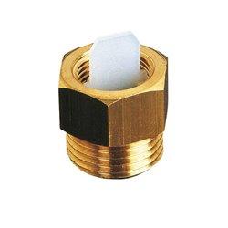 VS 605 3/8x3/8'' (67791200) Клапан обратный отсекающий