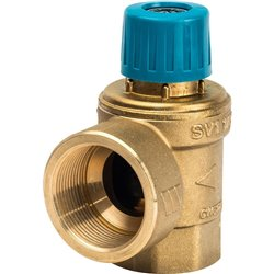 Watts SVW 6 1 1/ 4&quot Предохранительный клапан для систем водоснабжения 6 бар
