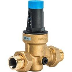 Watts DRV 25 N редуктор давления DRV-N 1&quot со шкалой регулировки
