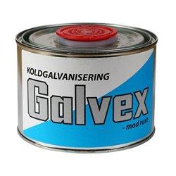 UNIPAK Антикор. покрытие (85% цинк) GALVEX (банка 1,00 кг)