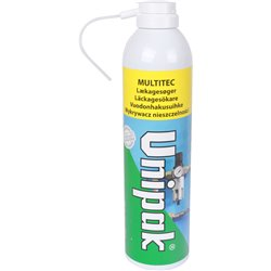 UNIPAK Определитель утечки газа MULTITEK (аэрозоль 400 мл)
