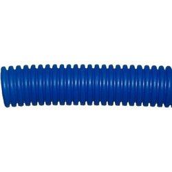 РУВИНИЛ Труба гофр.32мм ПНД (синяя) для МПТ (Длина: 25 м)