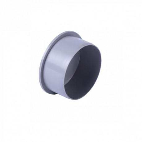 Заглушка для внутренней канализации D32