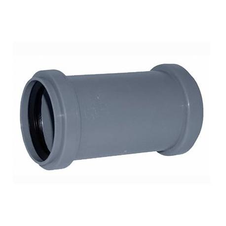Муфта для внутренней канализации D40