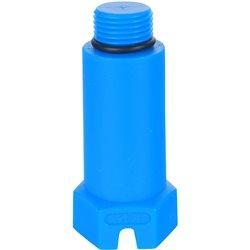 FV-PLAST Пробка синяя 1/2&quot
