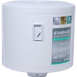 Gorenje Накопительный электрический водонагреватель с открытым ТЭНом TGR30NGB6