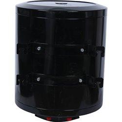 Gorenje Simplicity GBFU 50 SIMBB6, Black Colour GBFU 50SIMBB6
