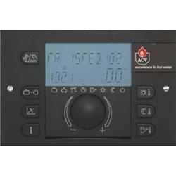ACV Климатический контроллер Control Unit+дтч.AF200+дтч.KVT
