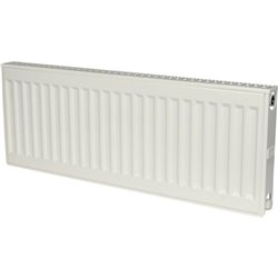 Kermi Profil-K Profil-K FK O 11/300/800 радиатор стальной/ панельный боковое подключение белый RAL 9016
