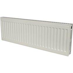 Kermi Profil-K Profil-K FK O 11/300/900 радиатор стальной/ панельный боковое подключение белый RAL 9016