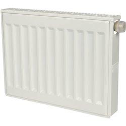 Kermi Profil-V Profil-V FTV 11/300/400 радиатор стальной/ панельный нижнее подключение белый RAL 9016