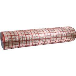 ROMMER Подложка для теплого пола 3 мм / длина 25 м, 30 м2