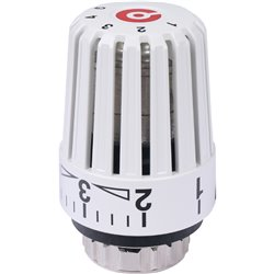 ROMMER RTH RTH-0100-003015 ROMMER Головка термостатическая, жидкостная M30x1,5