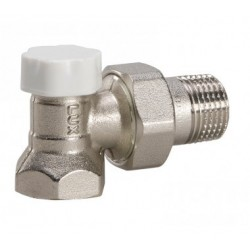 FV 120012 Угловой зап.вентиль 1/2 для стальных труб